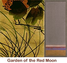 Garden of the Red Moon